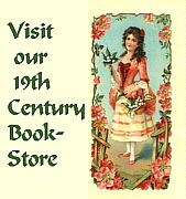 Click to visit our 1800s Bookstore of Fashion Books