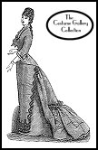 Subscribers click on this image for  a Ladies' Dinner or Evening Dress enlargement