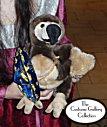 Stuffed Animal: Close-up