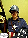 Captain America: Rise of a Hero: World War II