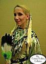 Native American Ojibwe Jingle Dress