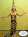 Paris Folies Bergere Costume