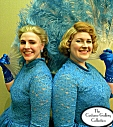 Sisters from the movie White Christmas