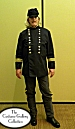Soldier: Front View: Full Length
