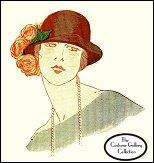 Click here for Monnier's hat enlargement and description