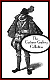 Click to view XVI Century German Man Costume enlargement and description