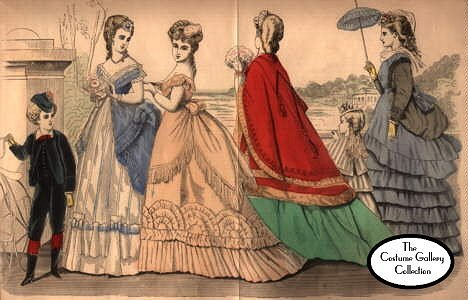 1700s+fashion