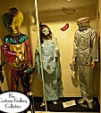 Group Photo: Etruscans Leaders Costumes