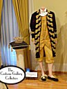 King's Coronation Costume