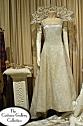 Queen's Coronation Gown