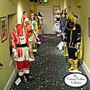 Gallery of Fancy Dress Costumes