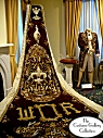 King's Coronation Robes