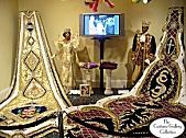Queen's Coronation Robes