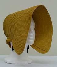 TO Early 19th Century Hats & Bonnets Slideshow