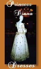 Click to view the Princess Diana Dresses