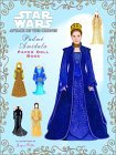 Star Wars Costumes Episode #2 Paper Dolls
