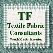 Click here to visit the Textile Fabric Consultants website